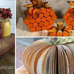 Diy Wall Bed Sofa Chesterfield Sofas 16 Charming Handmade Thanksgiving Centerpiece Ideas That ...
