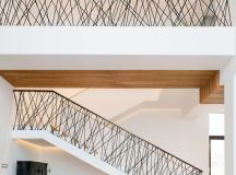 19 Extraordinary Railing Designs To Beautify Your Internal ...