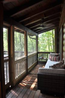 Unbelievable Rustic Porch Design Make