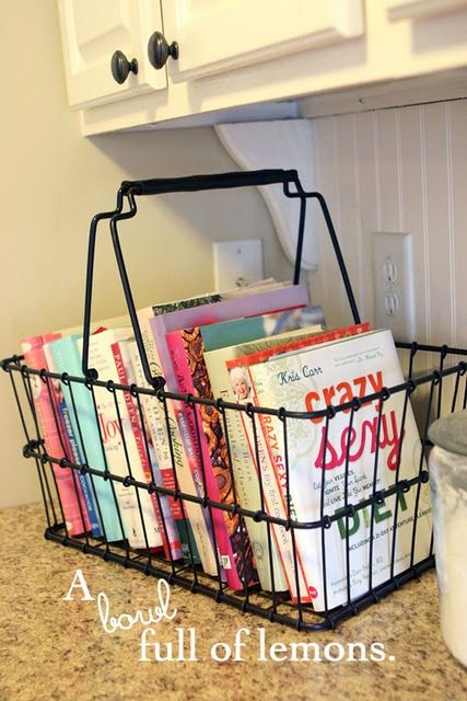 18 Creative Ways To Reuse Old Wire Baskets That You Need