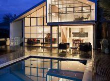 Blurred House by BiLD Architecture in Melbourne, Australia