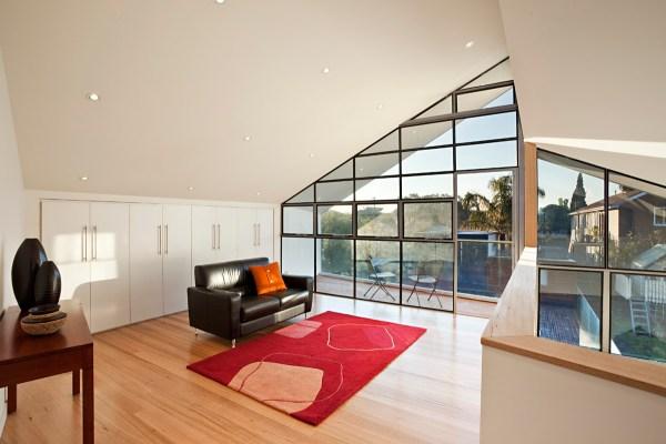 Blurred House Bild Architecture In Melbourne Australia
