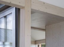 House at Mols Hills by Lenschow & Pihlmann in Ebeltoft ...