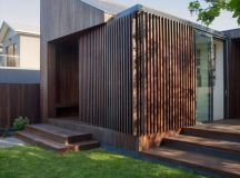 Humble House by Coy Yiontis Architects in Barwon Heads ...