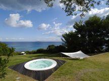 SO House by Luca Marastoni and BONVECCHIO in Sardinia, Italy