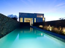 Swartberg House by Openstudio Architects in the Great ...