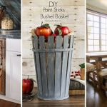 15 Incredible Diy Farmhouse Decor Ideas To Update Your
