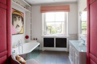 15 Magnificent Eclectic Bathroom Designs That Are Full Of ...