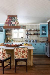 15 Sensational Eclectic Kitchen Designs Your Home Longs For