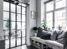 15 Stunning Scandinavian Entry Hall Decor Ideas You're ...