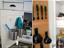 15 Very Simple DIY Ideas That Will Upgrade Your Home For Free