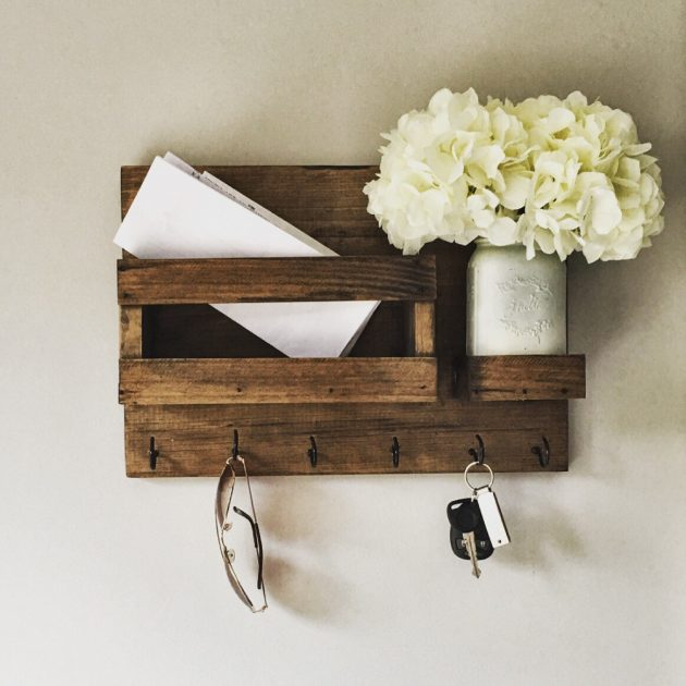 16 Chic Handmade Farmhouse Decor Ideas For A Unique Home