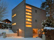 17 Spectacular Scandinavian Exterior Designs That Will ...