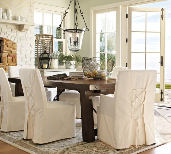 chair covers for dining room markus swivel 18 lovely cover designs to refresh the look of every
