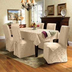 Chair Covers For Dining Room Belmont Barber Sale 18 Lovely Cover Designs To Refresh The Look Of Every