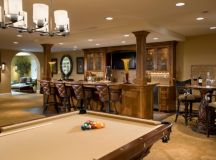 19 Fascinating Ideas To Remodel Your Basement Into ...