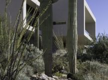 House in Sabino Springs by Kevin B Howard Architects in ...