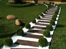 20 Amazingly Gorgeous Garden Ideas To Complete Your ...