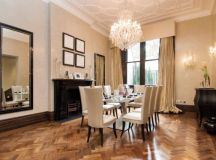 17 Divine Dream Dining Room Designs That Will Leave You ...