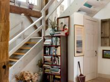 15 Unique Eclectic Staircase Designs You Don't Want To ...