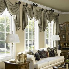 Curtains In Living Room Images Houzz Rooms With Fireplaces 17 Trendy For The That Will Attract Your Attention