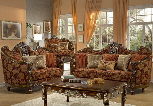 17 Divine Victorian Furniture Ideas For Elegant Amp Timeless