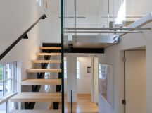 308 Mulberry by Robert M. Gurney Architect in Lewes, USA