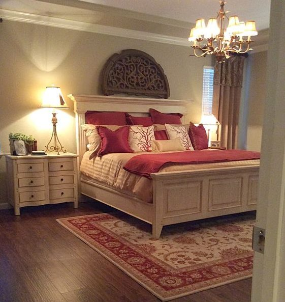 17 Timeless Bedroom Designs With Wooden Furniture For