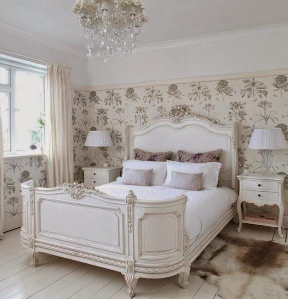 french style bedroom decorating ideas 18 Impressive French Style Bedrooms That No One Can Resist
