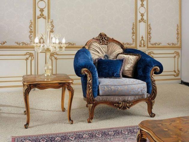 17 Divine Victorian Furniture Ideas For Elegant  Timeless