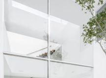 V House by Abraham Cota Paredes Arquitectos in Guadalajara ...