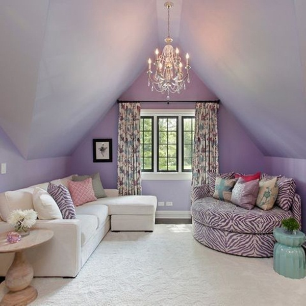17 Remarkable Ideas For Decorating Teen Girl S Bedroom