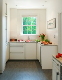 16 Inspiring Ideas Of Small Corner Kitchens That Make A ...
