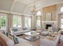17 Outstanding Ideas For Decorating Perfect Living Room