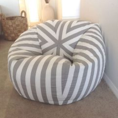 Bean Bag Chairs Cheap Fisher Price Space Saver High Chair Replacement Cover 17 Fascinating Diy Designs To Surprise Your Children