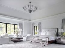 16 Splendid Transitional Bedroom Interior Designs You'll ...