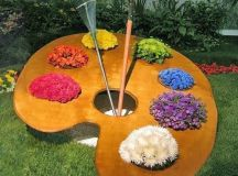 17 Appealing DIY Garden Decorations You Need To Make This ...