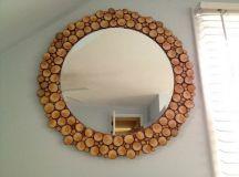 18 Fascinating DIY Wood Log Decorations That You Can Make ...