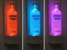 23 Ingenious Ideas To Transform Old Glass Bottles Into ...