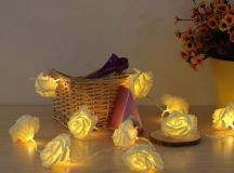 Top 17 Of The Most Extravagant Flower Lamp Designs You ...