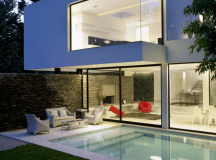 Carrara House by Andres Remy Arquitectos in Buenos Aires ...