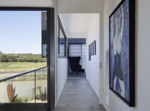 Lahinch House by Lachlan Shepherd Architects in Torquay ...