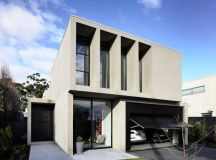 MK2 House by Canny Design in Brighton, Australia