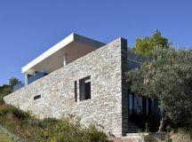 Plane House by K-Studio in Skiathos, Greece