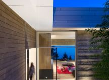 Sunset House by Mcleod Bovell Modern Houses in West ...