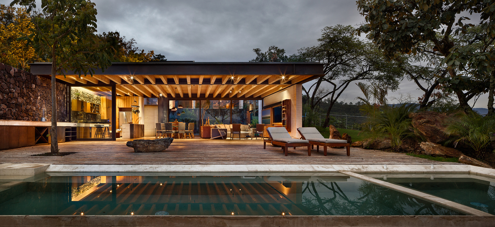 living room sofa designs 2017 inclinable cuir a vendre tucán house by taller héctor barroso in valle de bravo, mexico