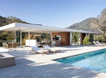 Turner Residence by Jensen Architects in Larkspur, USA