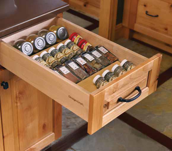 kitchen drawer organizer ikea hammered copper backsplash 17 super functional ideas to organise the easily