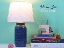 15 Amazing DIY Mason Jar Lighting Projects You Can Easily ...