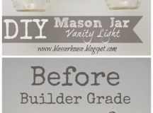 15 Amazing DIY Mason Jar Lighting Projects You Can Easily ...